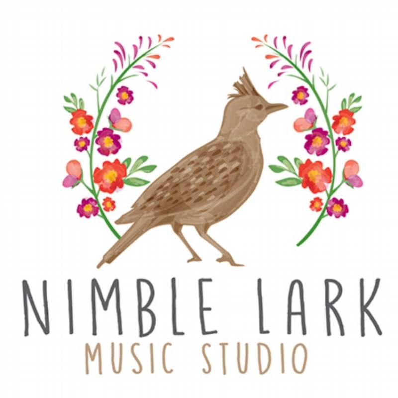 Nimble Lark Music Studio