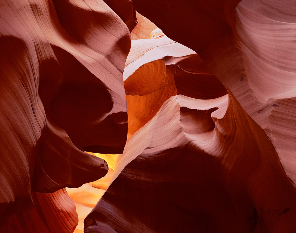Antelope Canyon IV, Page, Arizona