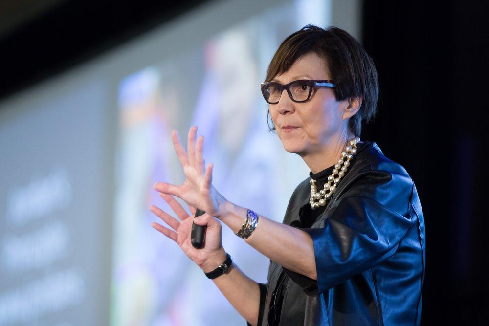 Dr. Cindy Blackstock - 2017 CAPHC Closing Keynote