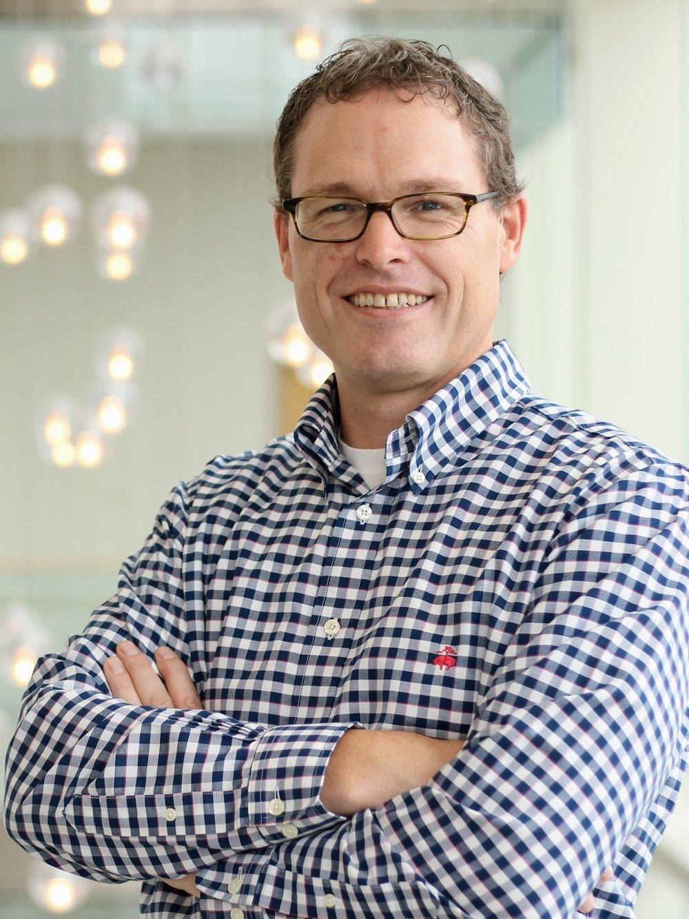 Doug Maynard  SKIP Knowledge User Co-Director Children's Healthcare Canada