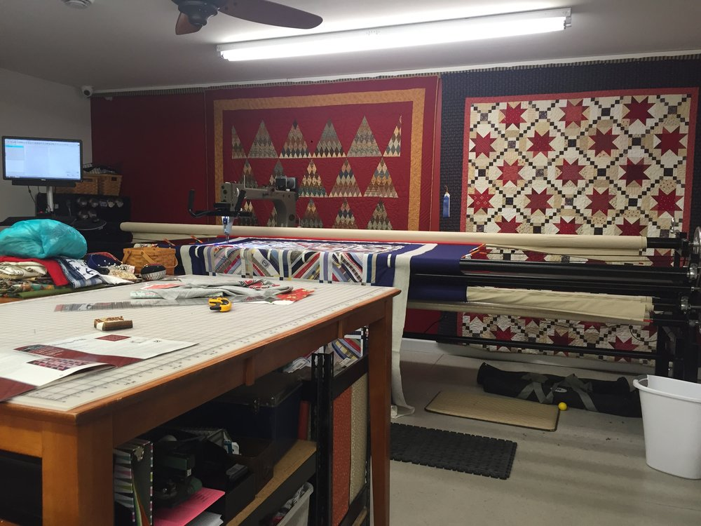 More studio pics