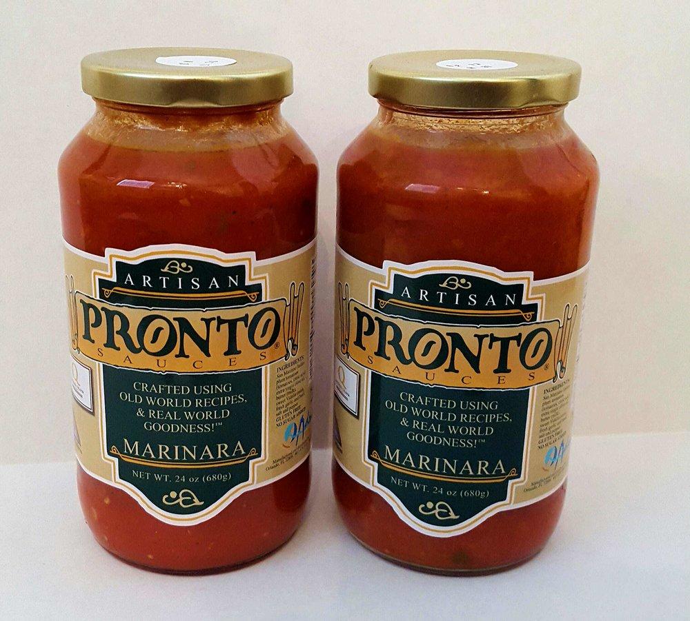 Farmers Market, Online Farmers Market, Artisan Marinara Sauce