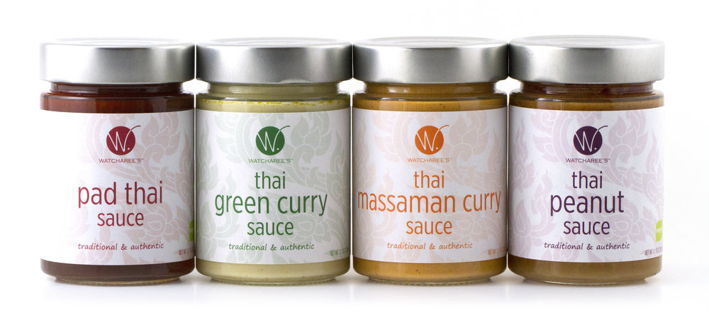 Farmers Market, Online Farmers Market, Watcharee's Thai Sauces