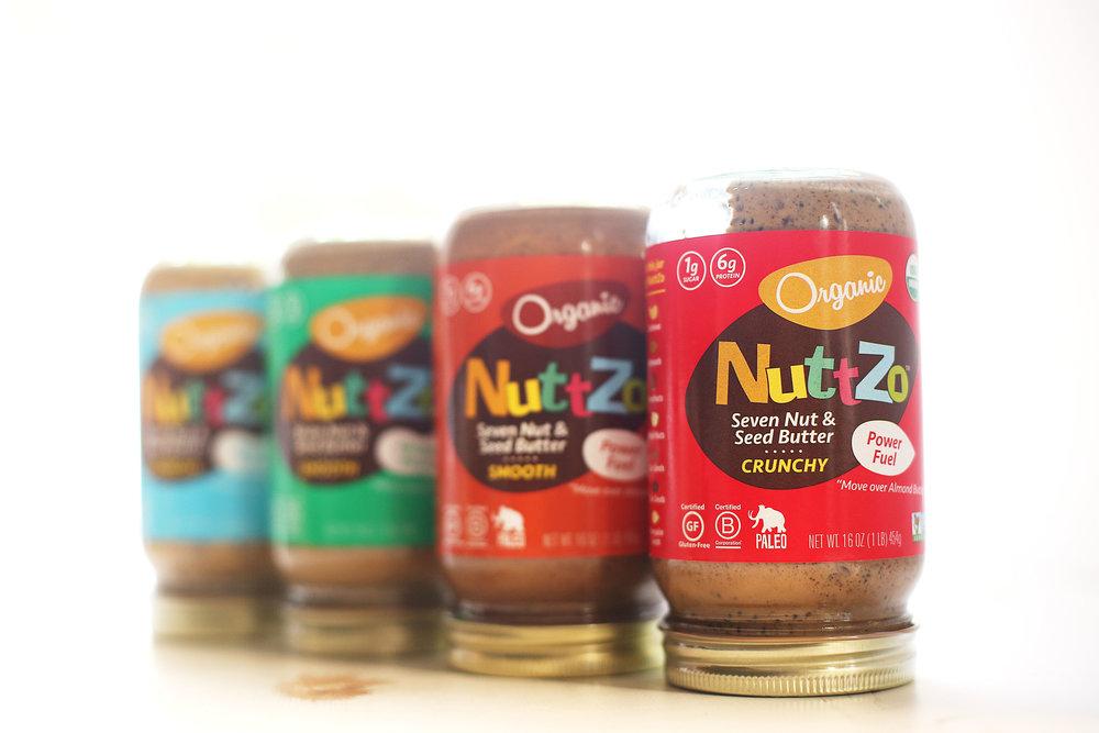 Farmers Market, Online Farmers Market, Nuttzo Nut Butters