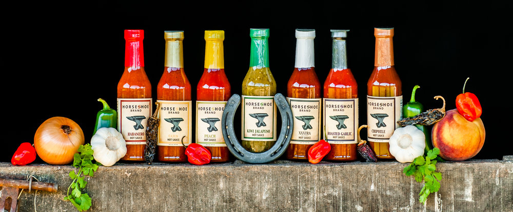 Farmers Market, Online Farmers Market, Delicious Hot Sauces