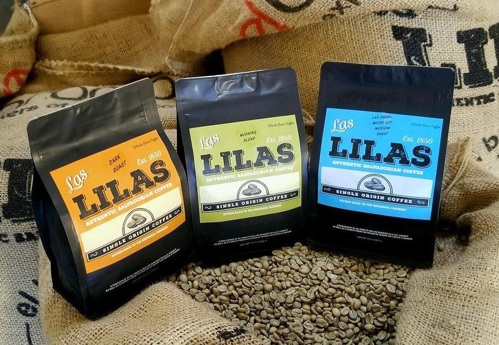 Artisan Coffee, Farmers Market, Online Farmers Market, Craft Coffee, Las Lilas Coffee