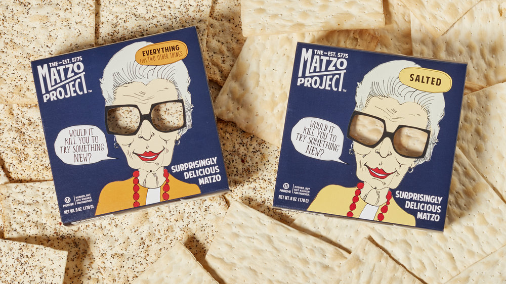 Buy Matzo Online, Delicious Matzo, Matzo Chips, Kosher Snacks, Matzo Project, Online Farmers Market