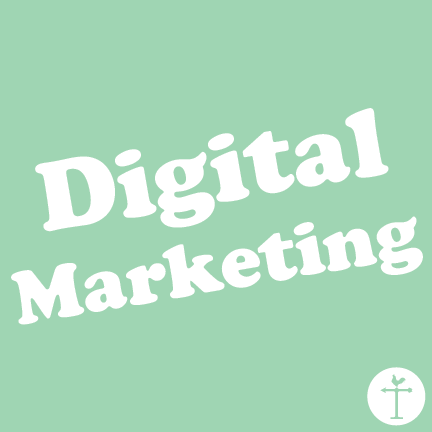 Best digital marketers for food, beverage and specialty product brands.