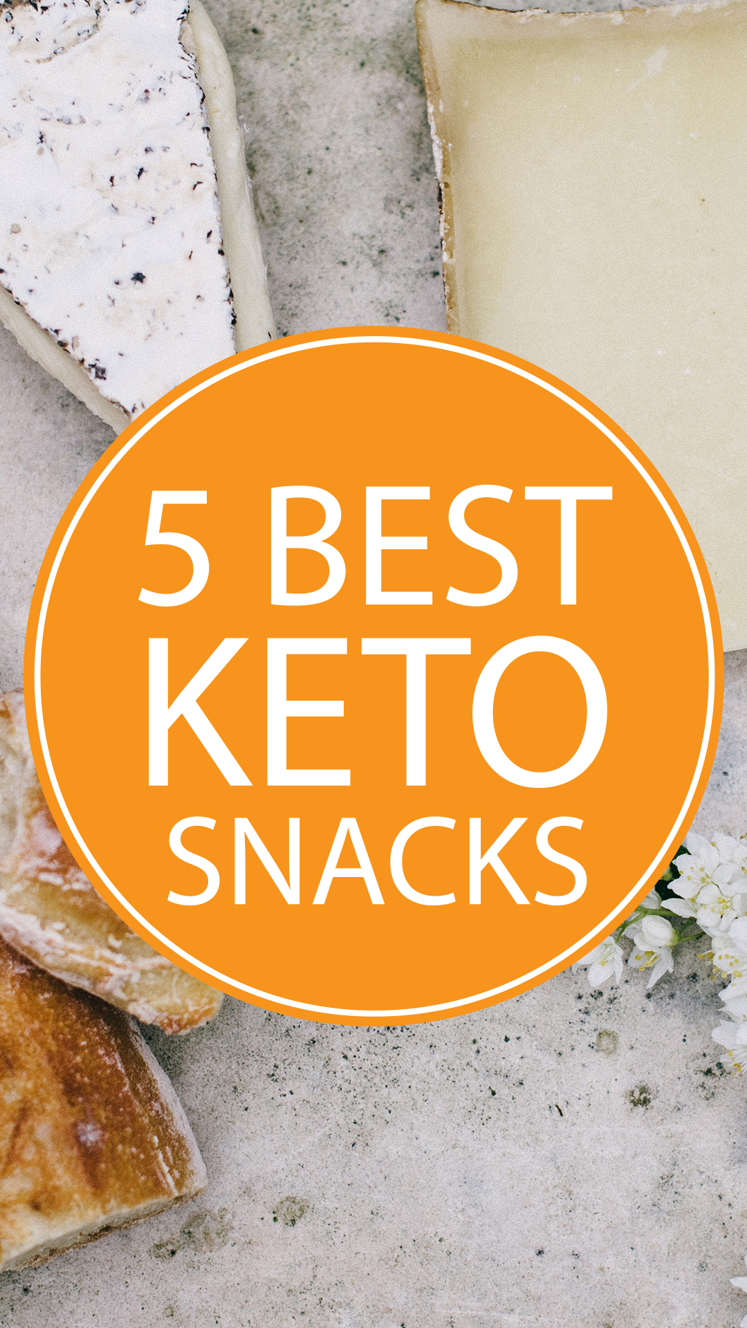 Best Keto Snacks to take on the go! Grab these packaged keto snacks that help you breeze through the keto diet!