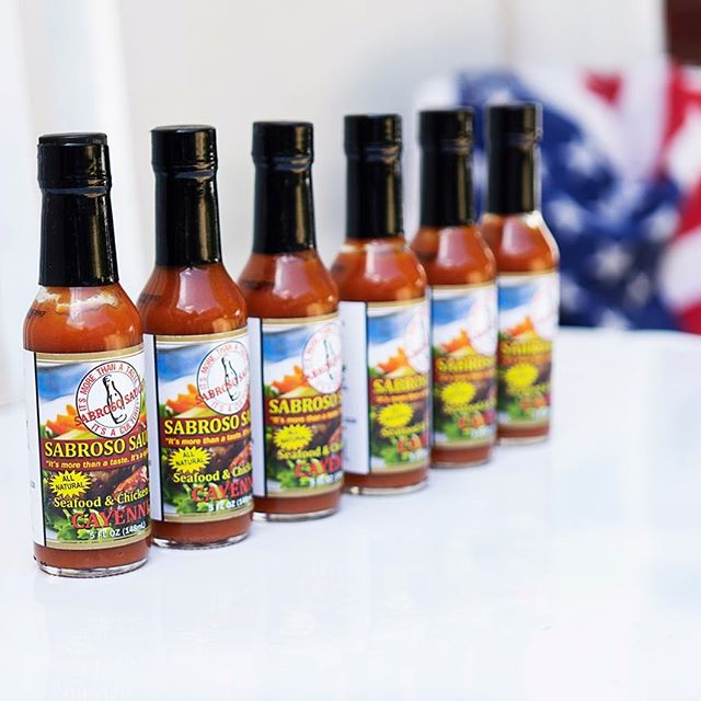 Sabroso Sauce, sauces and seasonings, online farmer's market