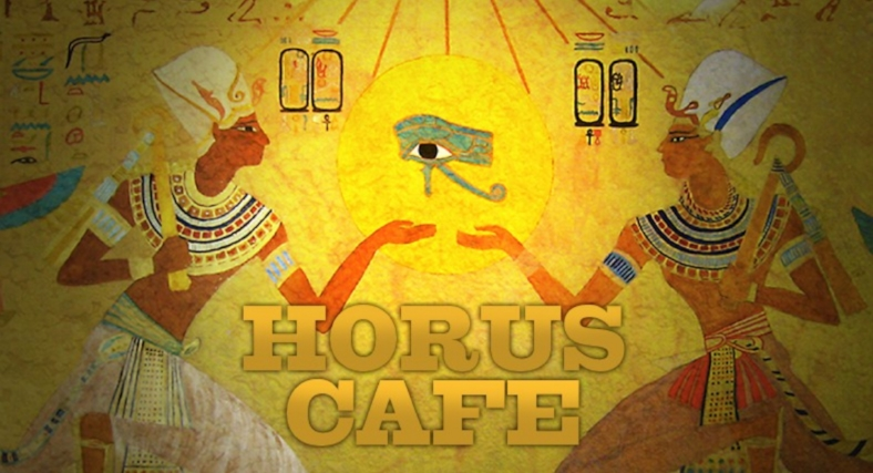 Horus Cafe & Kebab House