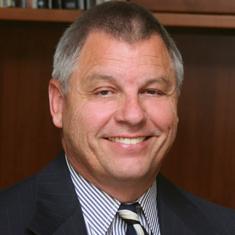 Dave Melin, CEO