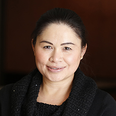 Irene Saengsouvanna, Controller