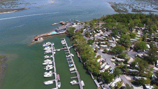 Hilton Head Harbor