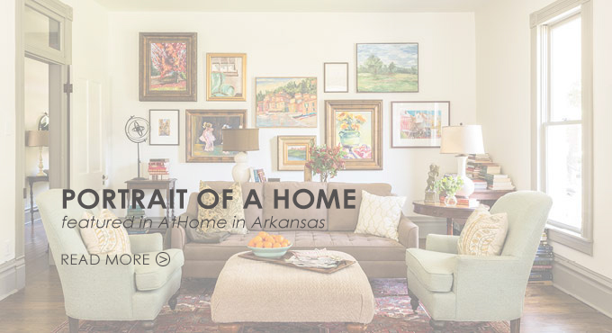Portrait of a Home