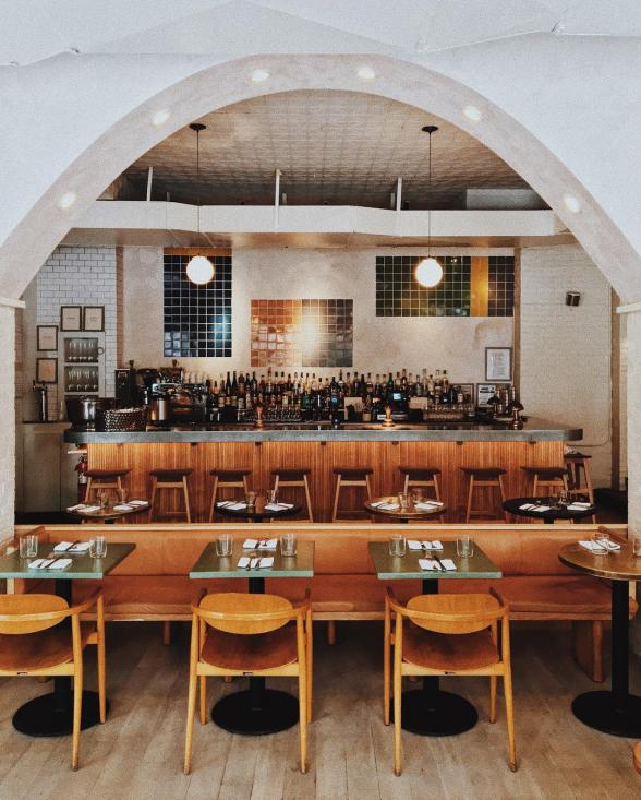 The Venue Report | Your Guide to New York City's Food Scene This Winter