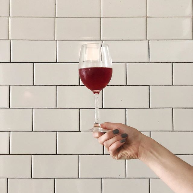 $9 apero hour natural wine! Tuesday-Saturday 4-6 pm.
