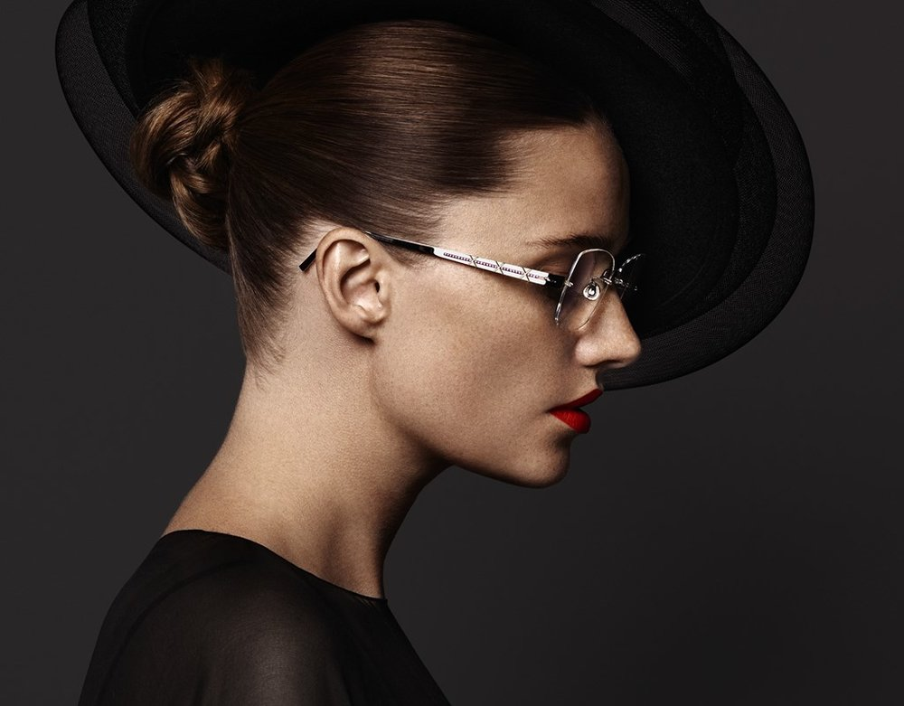 dfeee54122a The Precious collection is an heirloom line of Lindberg frames that takes  these premier designs to another level of luxury. The Precious line is  crafted ...