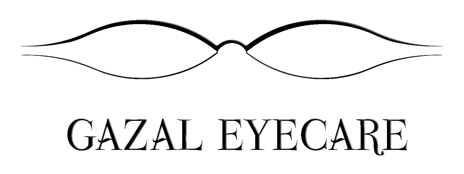 A Gazal Boutique for Eye Exams / Glasses / Contact Lenses / Sunglasses