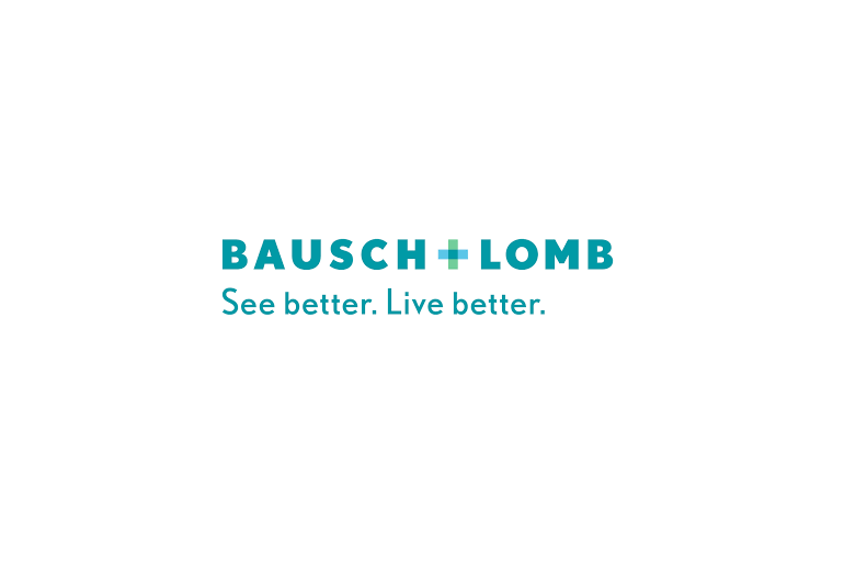 Baucsh & Lomb Contact Lenses -