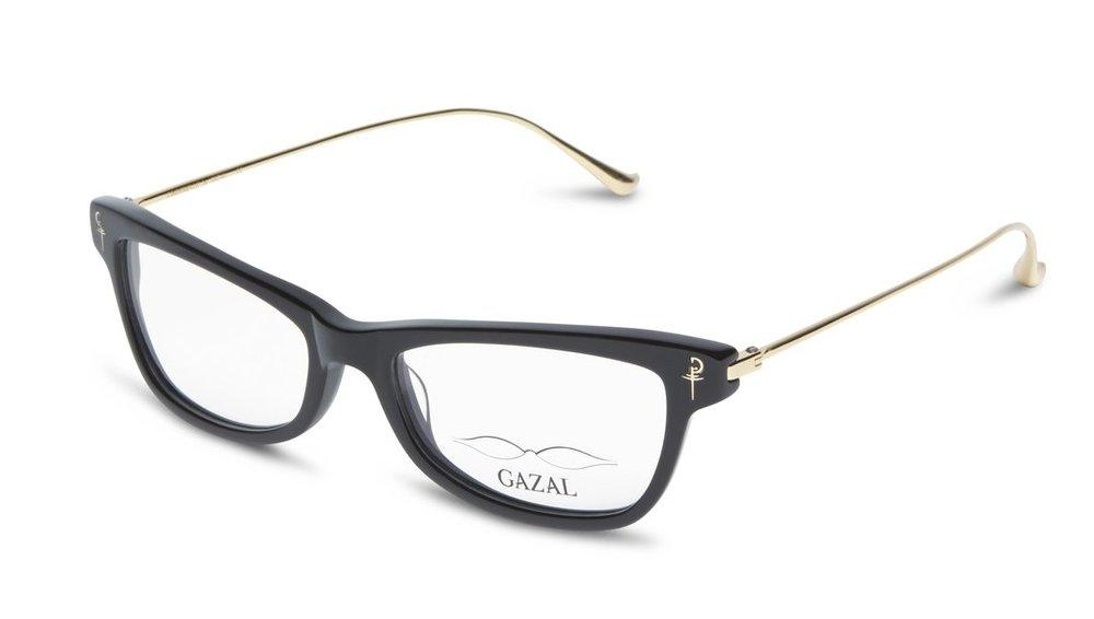 8d3330e1241 Ergonomic Eyewear - Japanese Titanium - Gazal Eyecare - Optometrist ...