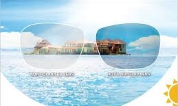 Polarized Lenses - Improved Clarity & Vision