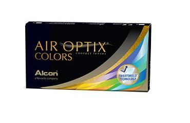 Contact Lens Colors