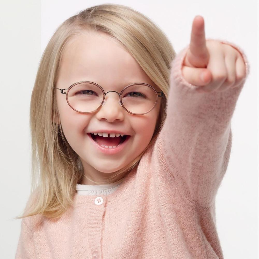 Lindberg Durable Glasses for Children