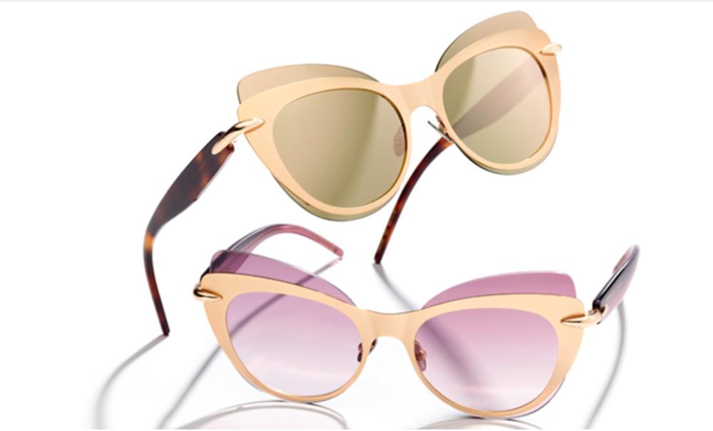 Pomellato Nudo Sunglasses