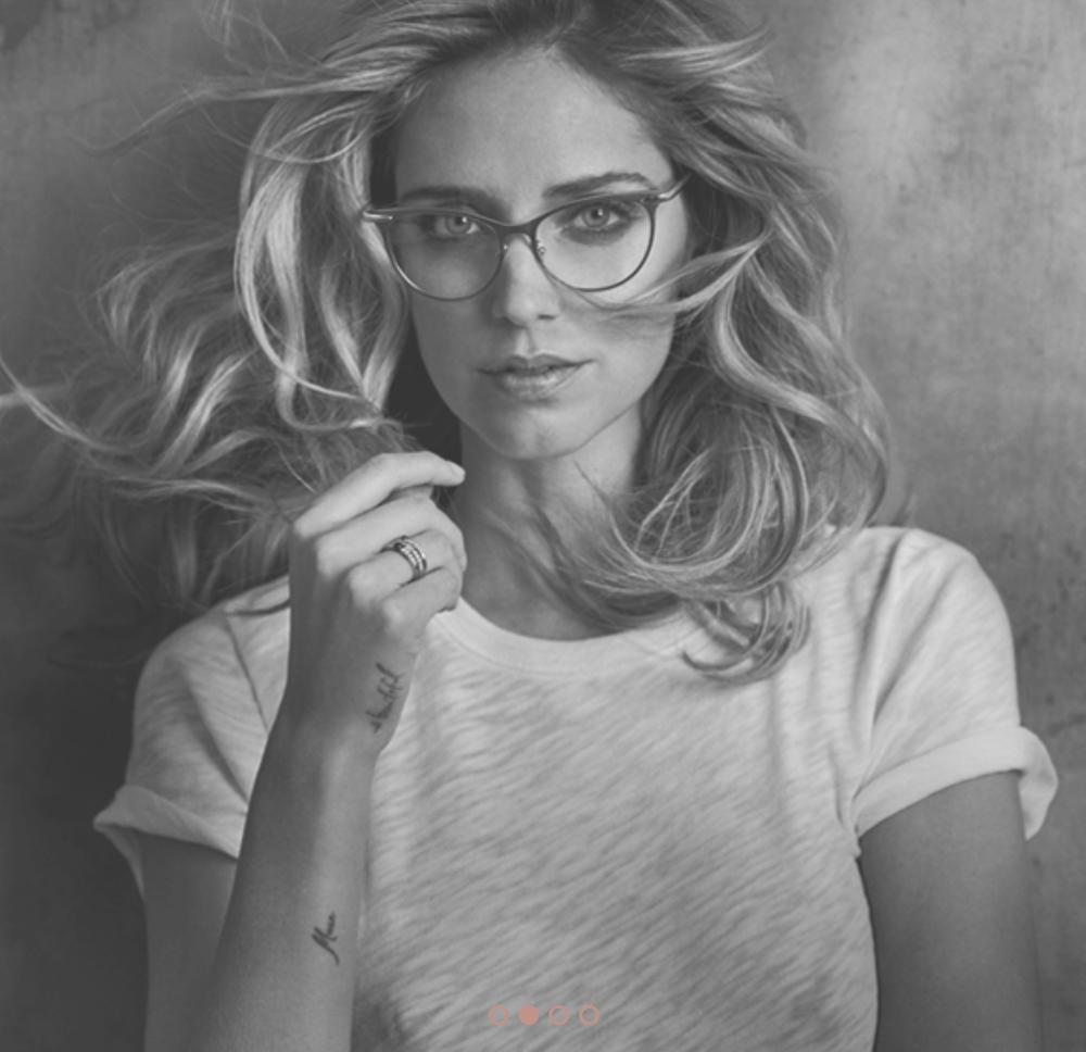 Pomellato Eyeglasses