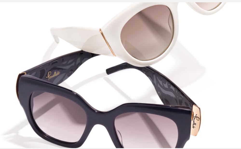 Detailed Eyewear & Sunglasses Designs