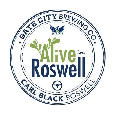 Alive in Roswell 2019