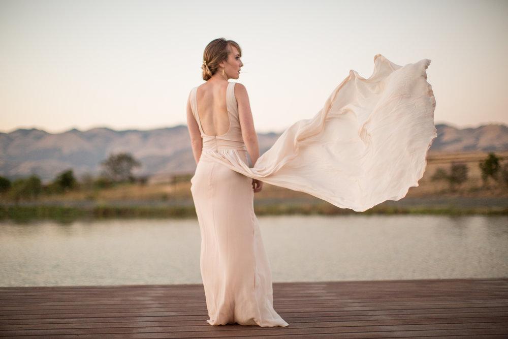 Something Bridal inventory shoot - Pepper Tree Ranch San Luis Obispo CA, July 31st, 2017