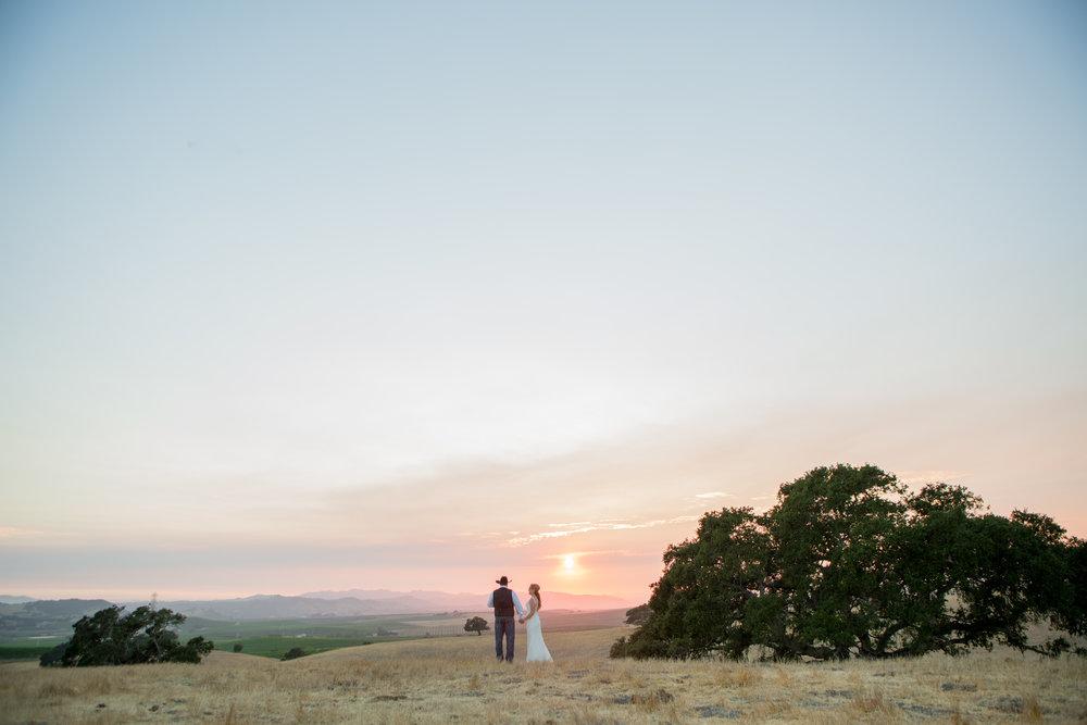 Matt & Tiffany's Wedding - Spreafico Farms Barn, Edna Valley CAJuly 28th, 2018