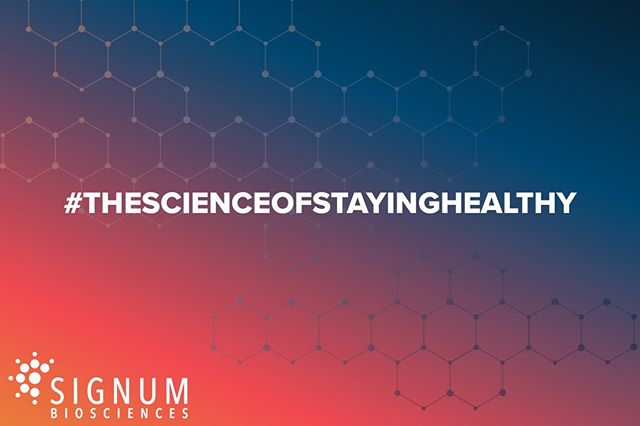"""Our new blog """"The Science of Staying Healthy"""" is live on our site! In this blog we will be diving into all things health and wellness, with the goal of opening a dialogue with readers to engage them in thinking about our lifestyles critically. Each new post will address a topic and ask everyone to share there opinions and experiences. Check it out!  #thescienceofstayinghealthy #signum #blog"""