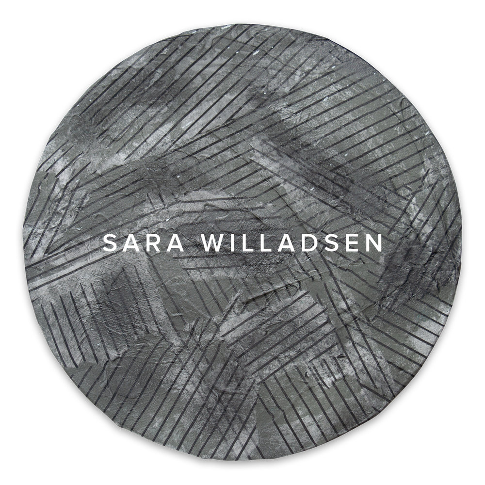 - Boundaries: New works by Sara WilladsenSoft cover:36 pagesPublisher:Frank Juarez GalleryLanguage:EnglishProduct Dimensions: 9 x 9 inchesCatalog designed by Eighty Art & Design$35.00 (includes shipping & handling)
