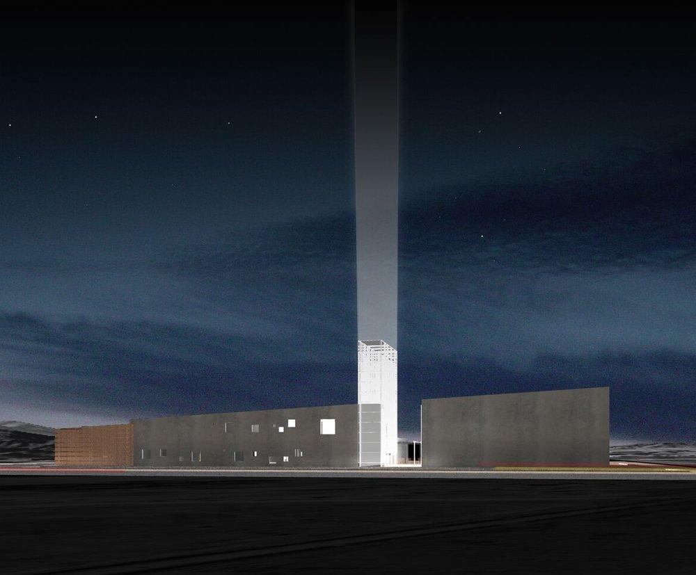 STRONG TOWER - BUCKEYE, AZ