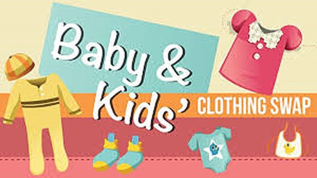 Blossom's Clothing Swap — Blossom Childcare and Learning Center