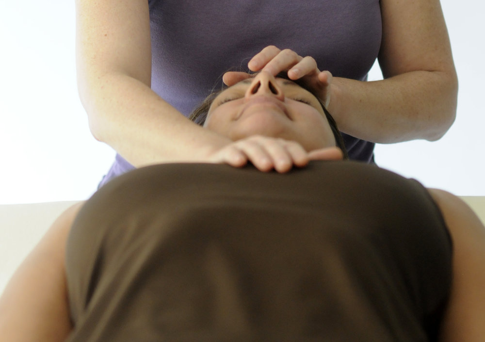 Why Would I Want to Receive CranioSacral Therapy? -