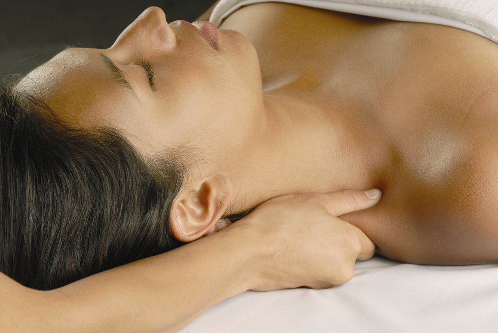 What Is CranioSacral Therapy? -