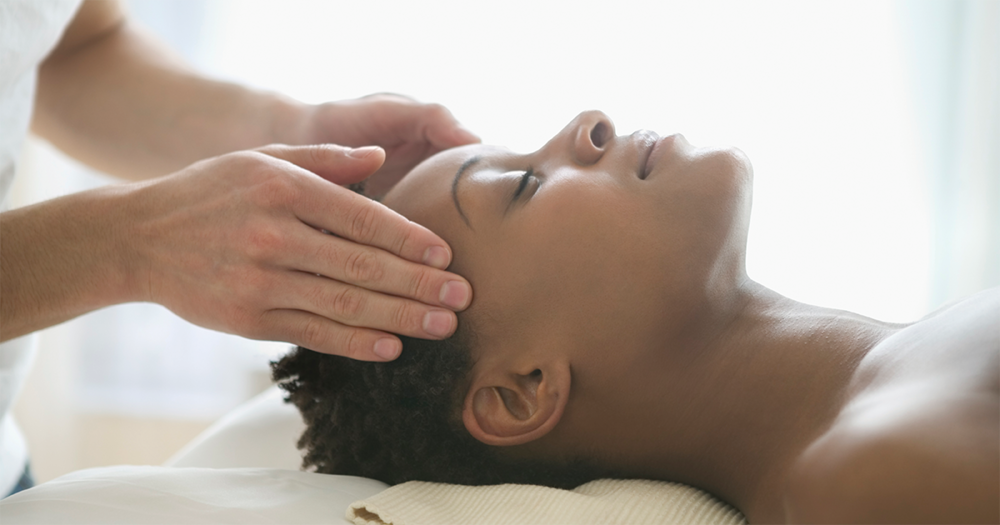 MAssage Therapy: photo courtesy of ABMP