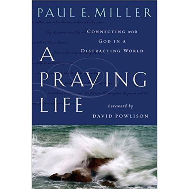 A 4-week study taught by the Redeemer prayer deacons, using the book A Praying LIfe by Paul Miller. This study will be on Monday nights, June 18 & 25 and July 9 & 16, and is open to men and women. Book purchase ($10) is optional; please indicate whether you'd like a copy when you sign up. Link in bio.