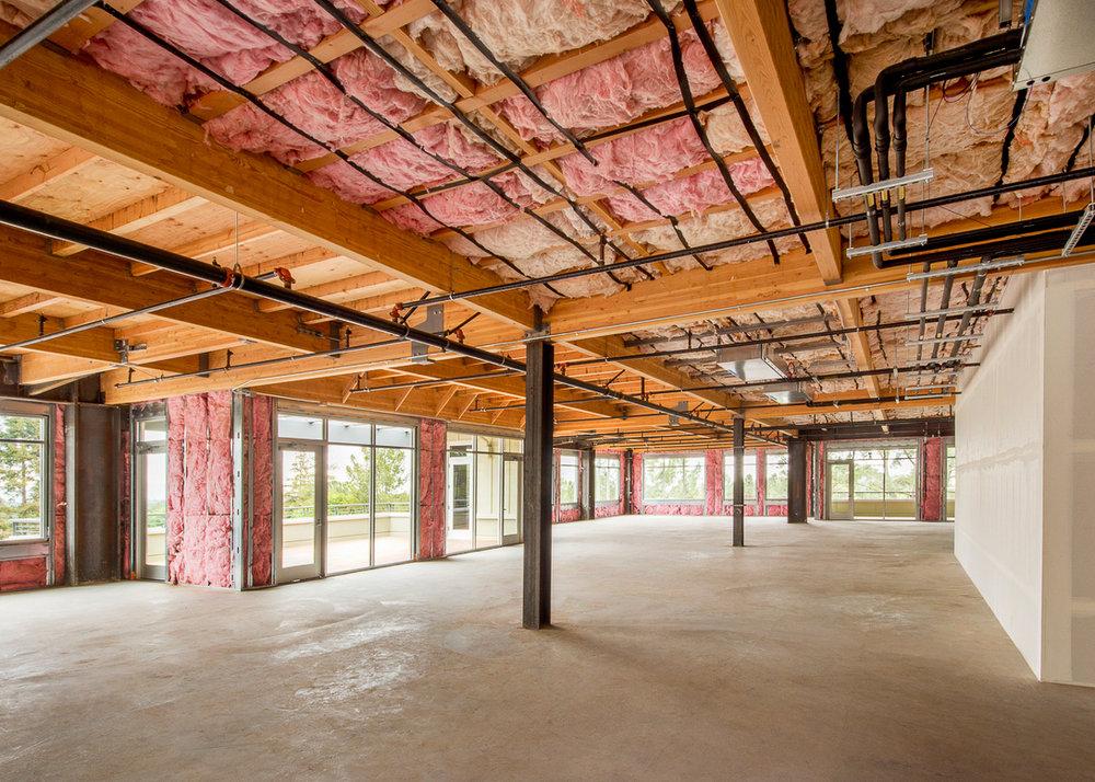 Columbus GA Insulation - Commercial