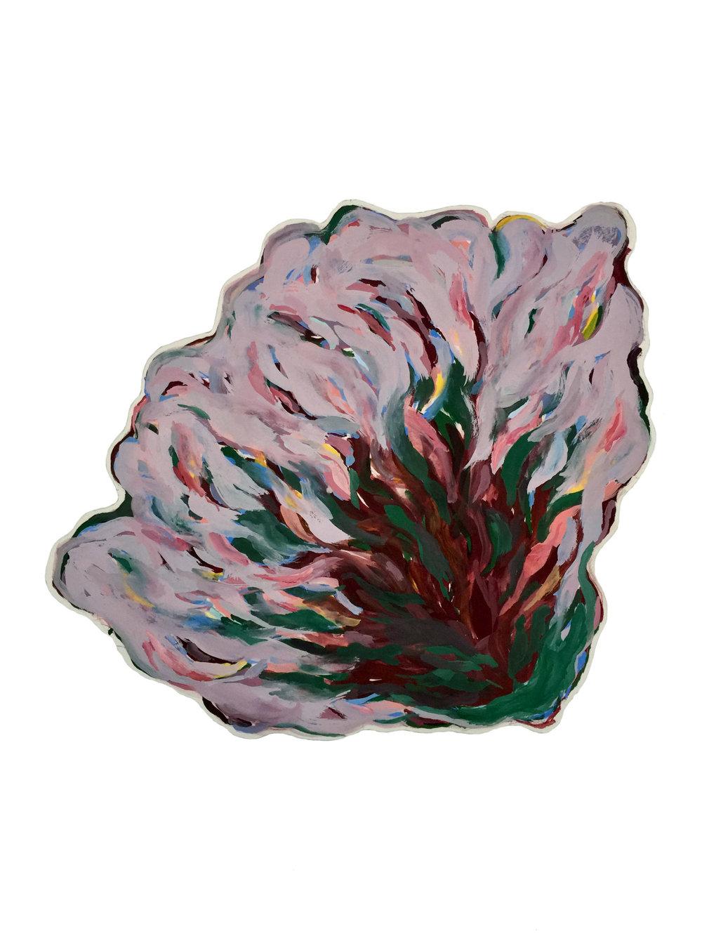 Untiled (Chrysanthemum)