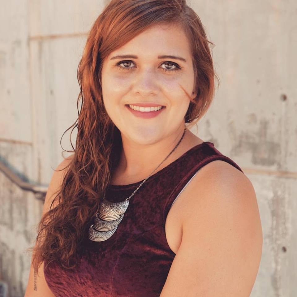 Jenn Tribble