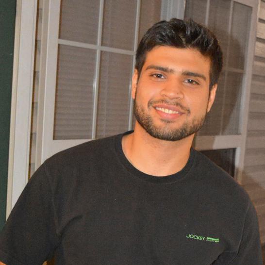 Zohair Fakhar
