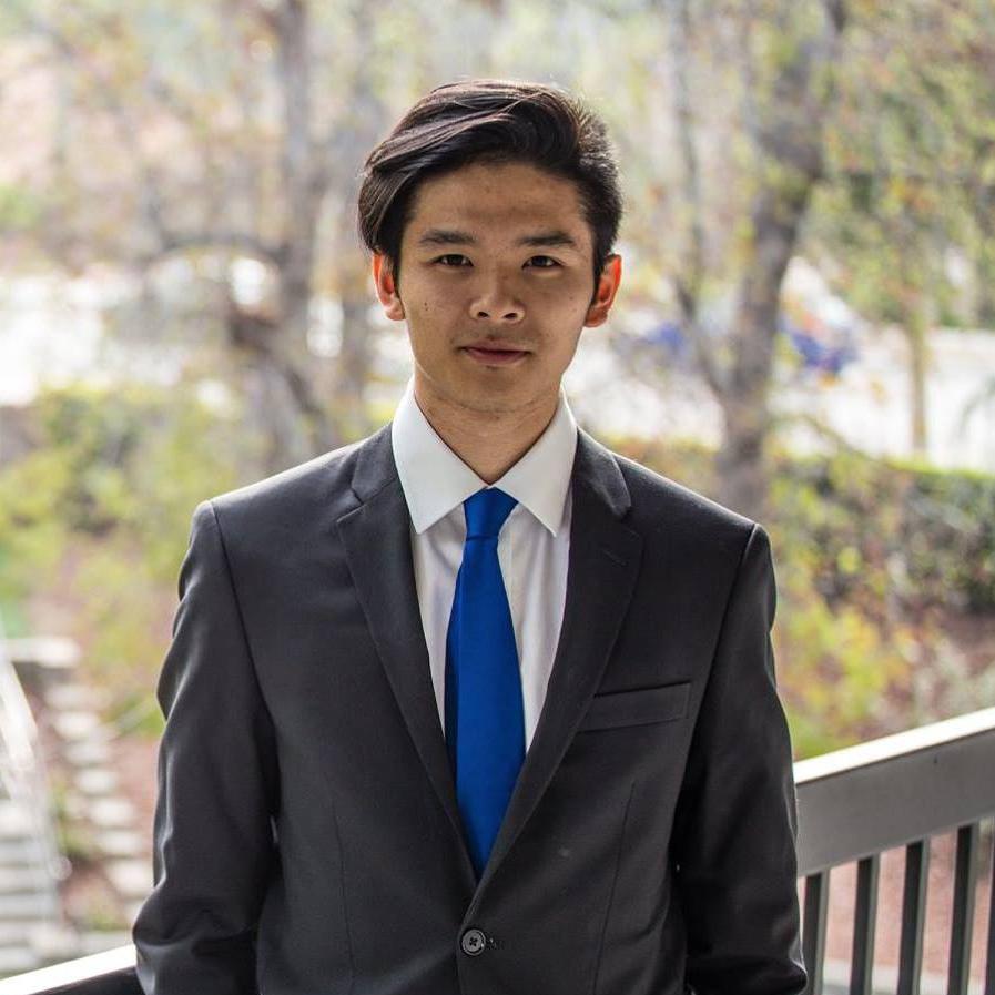 Lorenzo Jiang