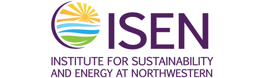 Copy of Institute for Sustainability and Energy at Northwestern
