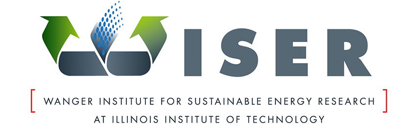 Copy of Wanger Institute for Sustainable Energy Research at IIT