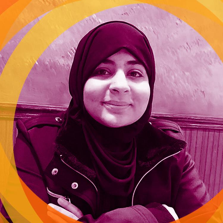 Hira Mohammad